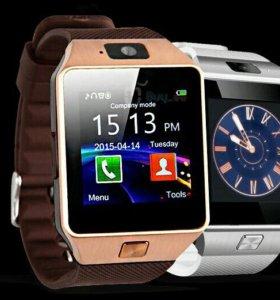 Часы Smart Warch