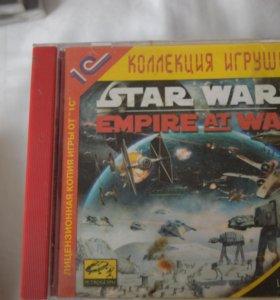 Star Wars Empire at war Лицензия