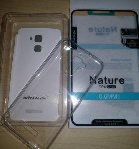 Чехол Asus Zenfone 3 Max ZC520