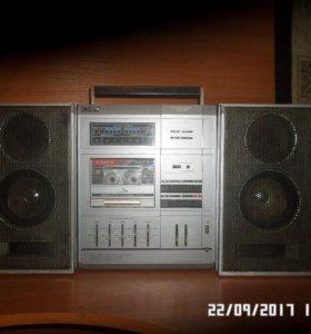 магнитофон КОМЕТА 225 С 2