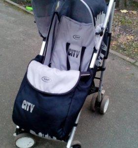 Прогулочная коляска Avanti city