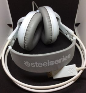 SteelSeries Siberia v2 Frost Blue