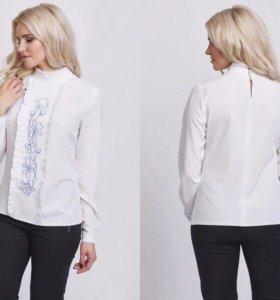 Блуза 46 новая
