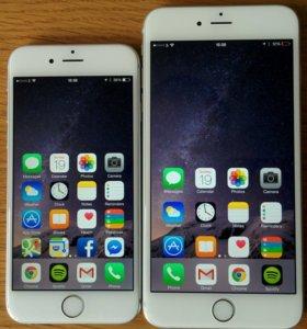 Айфон 6 плюс 64g