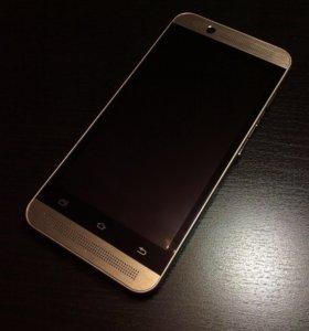 Новый телефон Vertex
