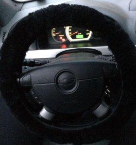 Оплетка на руль