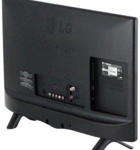 Продам Телевизор LG 24LF450U