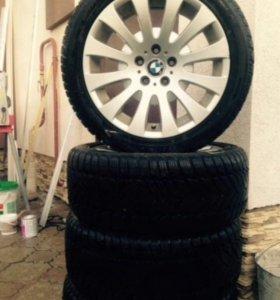 Dunlop SP Winter Sport M3 Run Flat