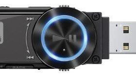 Sony NWZ-B173F 4Гб новый гарантия доставка