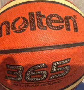 Баскетбольный мяч 365