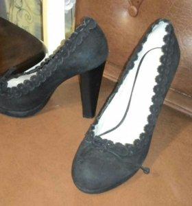 "Туфли 37 ""калипсо"""