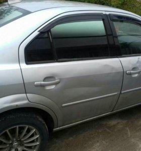 Форд мондео 3 2001г