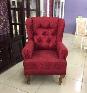 Сигарное кресло