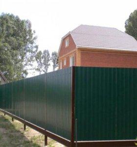 Строим дома, крыши, бани