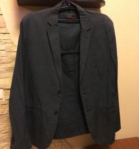 Пиджак и костюм