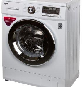 Ремонт стиральных машин автомат. Гарантия.