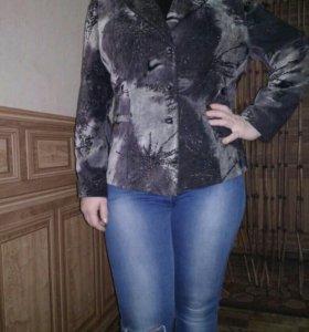 пиджак, размер 52-54