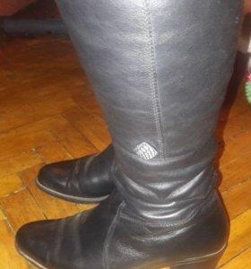Обувь покетом