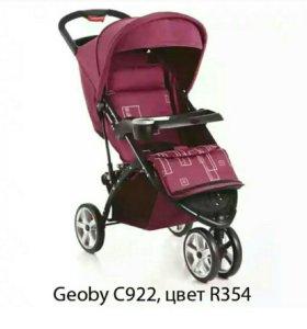 Коляска Geoby C922