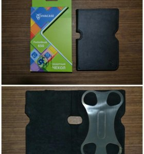 Новый чехол на электронную книгу Pocket Book 650