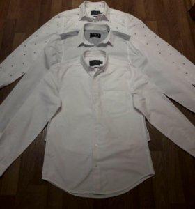 Рубашки Topman