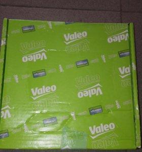 Сцепление Valeo на ваз 2110-12
