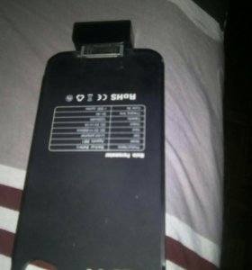 Безпроводное зарядное для айфонов