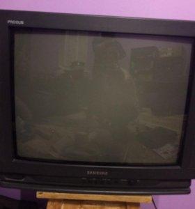 Телевизор SAMSUNG PROGAN