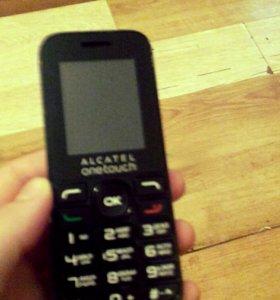 Алкатель телефон