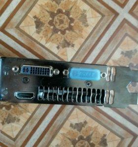 Видеокарта Zotac gtx295