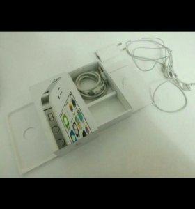 Продам IPhone4s 8GB