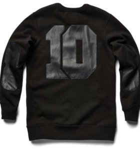 G-star marc newson 10 years sweat sweater swag