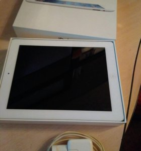 iPad 3 wi-fi Cellular 64 gb