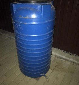 Ёмкость для воды 200 литров