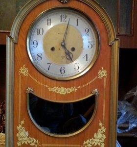 Механические часы со знаком качества