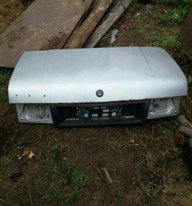 Панель и багажник на газ 31105