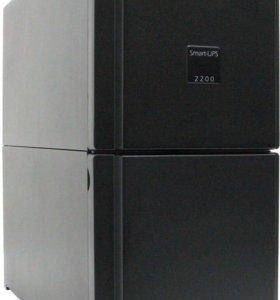 Продам ИБР АРС 2200 VA Smart SUA 2200 I