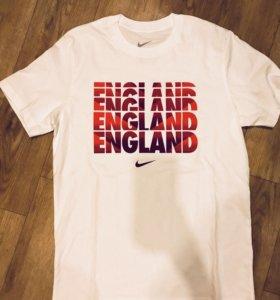 Новая Оригинальная футболка найк