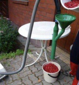 Очиститель для ягод (Финляндия)