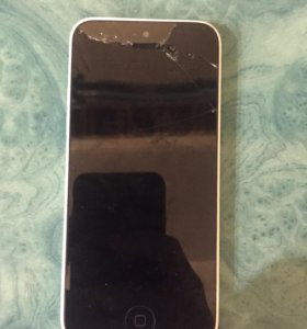 iPhone 5c 16gb (На запчасти)