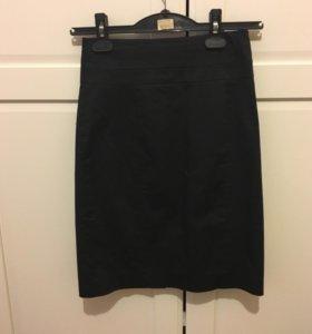 Новая юбка HM, s