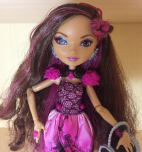 Кукла Ever After High . Brier Beauty