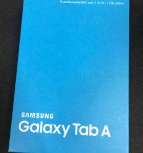 Samsung galaxy tab A 8.0 sm-t355