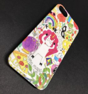 Чехол iPhone 5/5S Kawaii factory