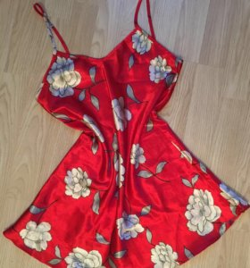 Сорочка пижама