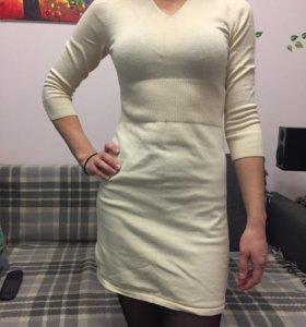 Трикотажне платье