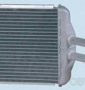 Замена радиаторов отопителя нексия ланос калина