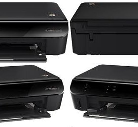 МФУ HP Deskjet Ink Advantage 3545