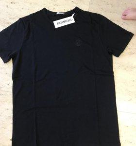 Bikkembergs новая футболка