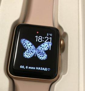 Apple watch series 3 (38мм)
